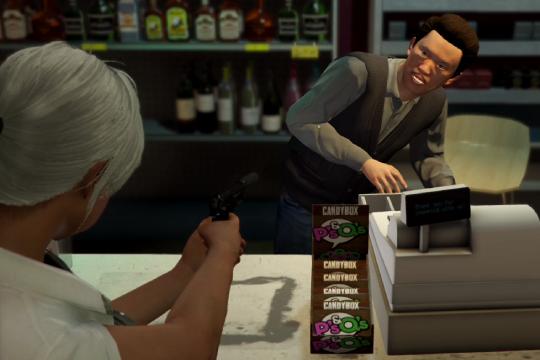 GTA5オンラインお金の稼ぎ方