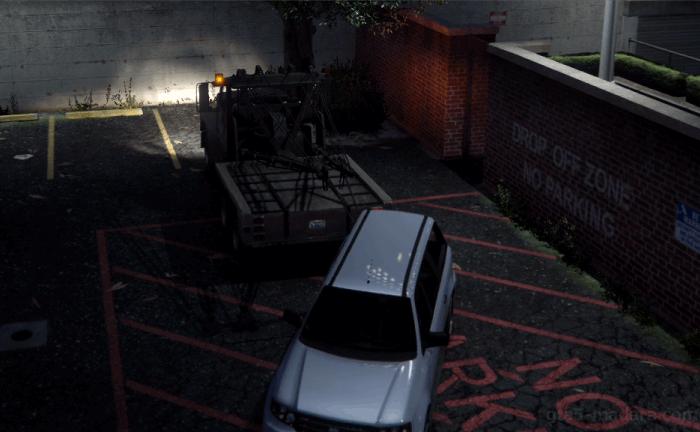 GTA5不審者と変質者『めんどくさい友人』フックを外す