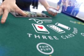 GTA5カジノのトランプ