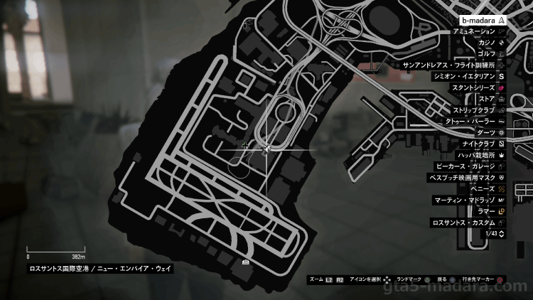 【GTA5】隠されたトランプNo.13
