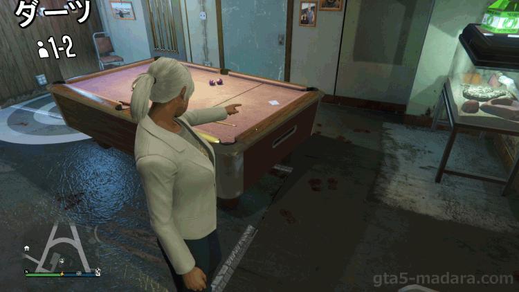 【GTA5】隠されたトランプNo.38