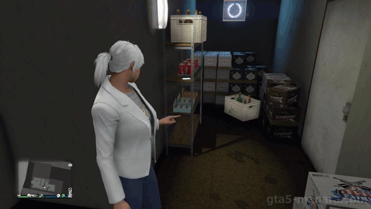 【GTA5】隠されたトランプNo.5