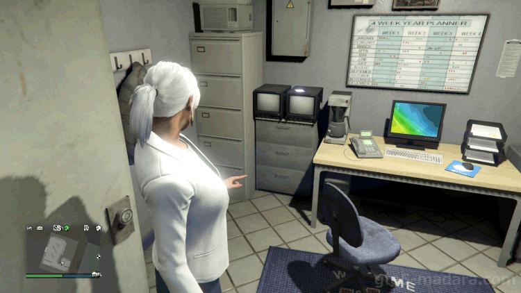 【GTA5】隠されたトランプNo.6