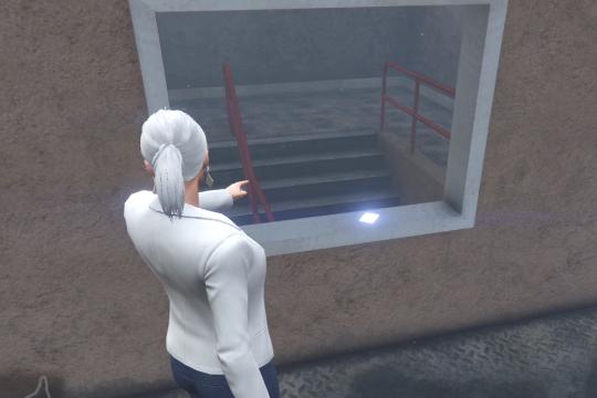 GTA5隠されたトランプ