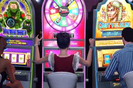 GTA5カジノのスロット