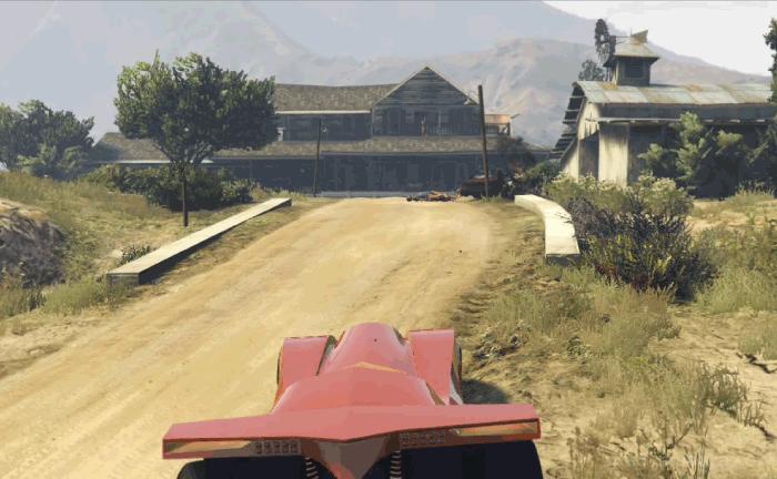 GTA5『ドラッグ強盗ビジネス:結晶』オニール兄弟の農場