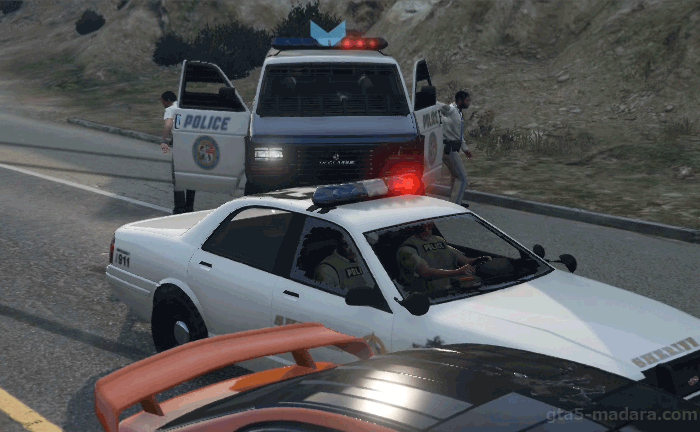 GTA5カジノ強盗サポートクルー『パトリック・マクレリー(通称:パッキー)』の解除ランダムイベント